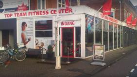 Top Team Fitness Utrecht (Center)
